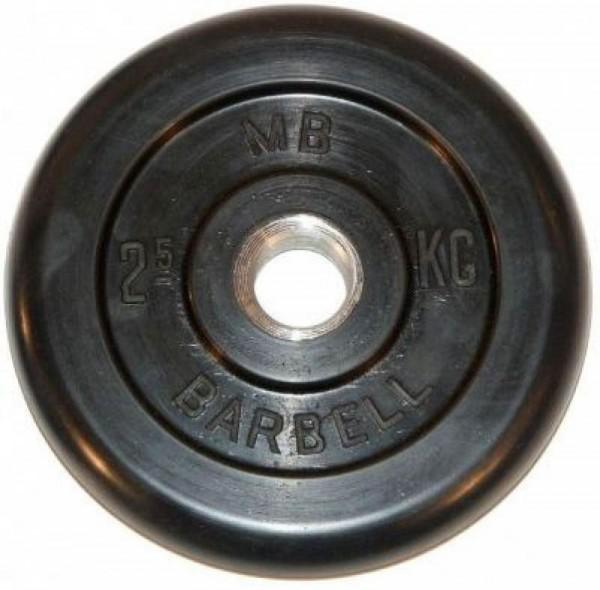Арт. - Barbell диски 2,5 кг 26 мм, 490 рублей<a class='btn btn-primary btn-xs' style='margin-left:7px;' href='https://relaxtorg.ru/Barbell-diski-25-kg-26-mm '> Cмотреть </a>