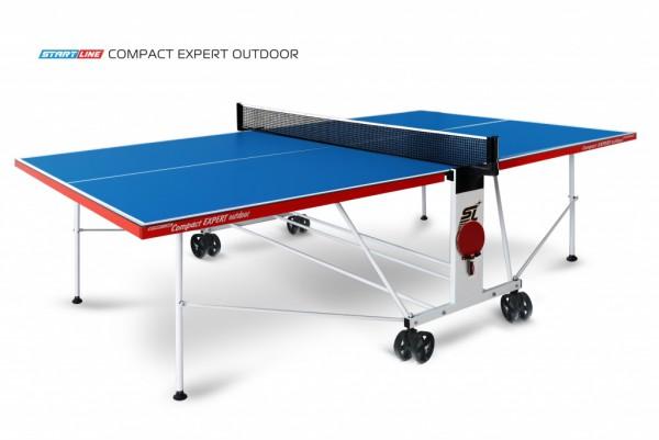 Арт. - Всепогодный теннисный стол Compact Expert Outdoor, 27300 рублей<a class='btn btn-primary btn-xs' style='margin-left:7px;' href='https://relaxtorg.ru/Vsepogodnyy-tennisnyy-stol-Compact-Expert-Outdoor '> Cмотреть </a>