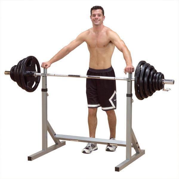 Арт. - Стойка для штанги Body-Solid PSS60x, 13900 рублей<a class='btn btn-primary btn-xs' style='margin-left:7px;' href='https://relaxtorg.ru/Stoyka-dlya-shtangi-Body-Solid-PSS60x '> Cмотреть </a>