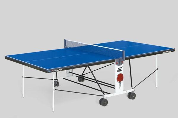Арт. - Всепогодный теннисный стол Start Line Compact Outdoor 2 LX, 25910 рублей<a class='btn btn-primary btn-xs' style='margin-left:7px;' href='https://relaxtorg.ru/Vsepogodnyy-tennisnyy-stol-Start-Line-Compact-Outdoor-2-LX '> Cмотреть </a>