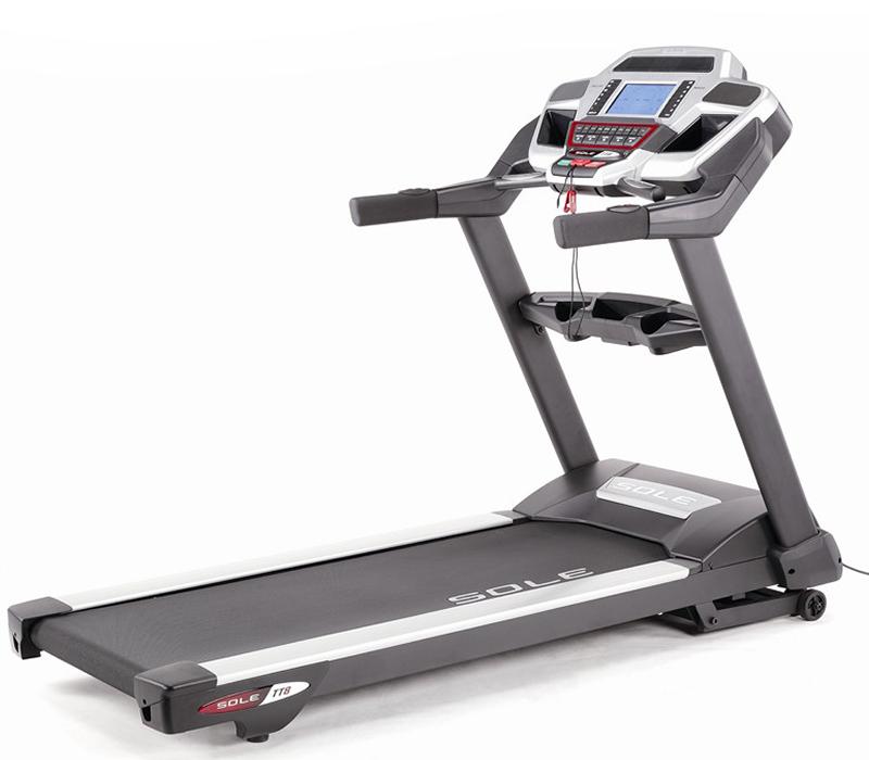 Арт. - Беговая дорожка Sole Fitness TT8c, 156100 рублей<a class='btn btn-primary btn-xs' style='margin-left:7px;' href='https://relaxtorg.ru/Begovaya-dorozhka-Sole-Fitness-TT8c '> Cмотреть </a>