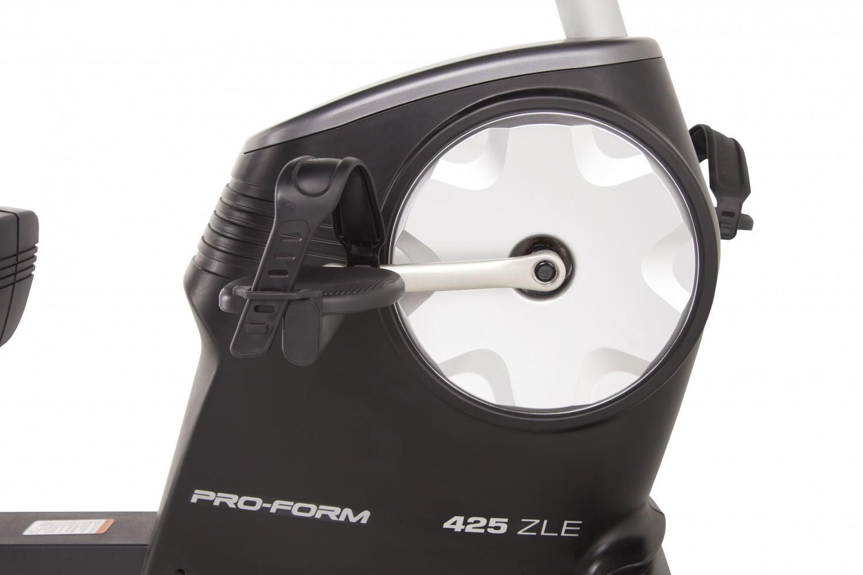 Велотренажер ProForm PF 425 ZLX Recumbent