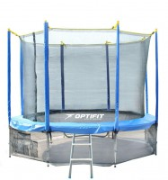 Батут OPTIFIT Like Blue 12ft 3,66 м