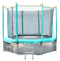Батут OPTIFIT Like Green 10ft 3,05 м