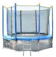 Батут OPTIFIT Like Blue 14ft 4,27 м