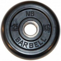 Barbell диски 1,25 кг 31 мм